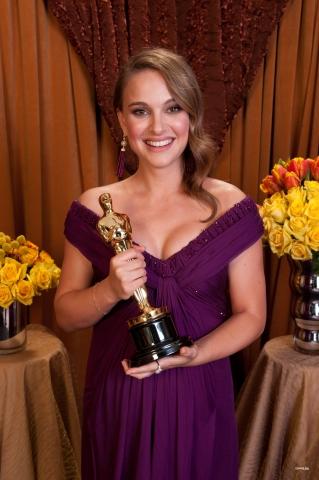 кадр №68542 из фильма Оскар 2011