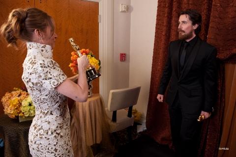 кадр №68543 из фильма Оскар 2011