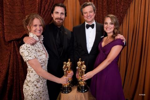 кадр №68544 из фильма Оскар 2011