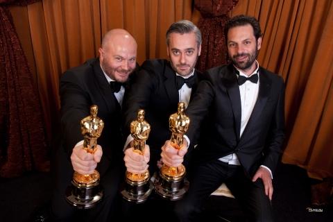 кадр №68547 из фильма Оскар 2011