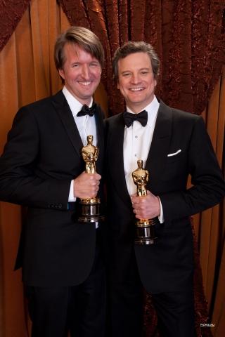 кадр №68548 из фильма Оскар 2011