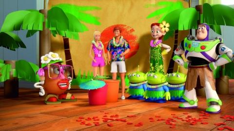 кадр №68704 из фильма Гавайские каникулы