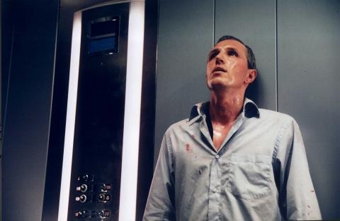 кадр №6877 из фильма Лифт