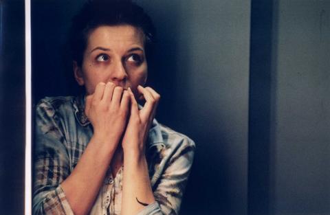 кадр №6878 из фильма Лифт