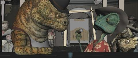 кадр №68903 из фильма Ранго