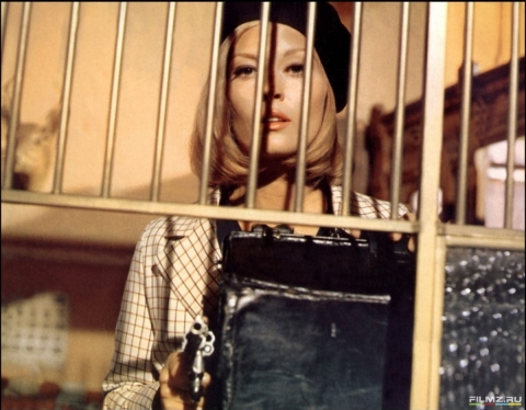 кадр №68979 из фильма Бонни и Клайд