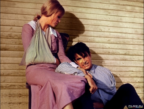 кадр №68980 из фильма Бонни и Клайд