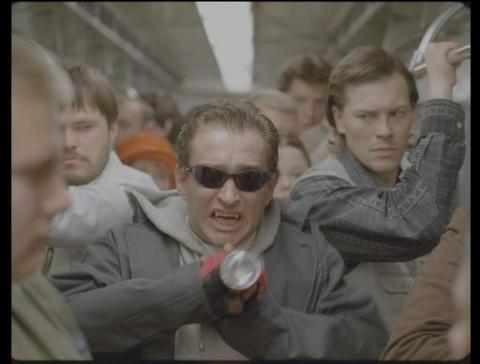 кадр №69 из фильма Ночной дозор