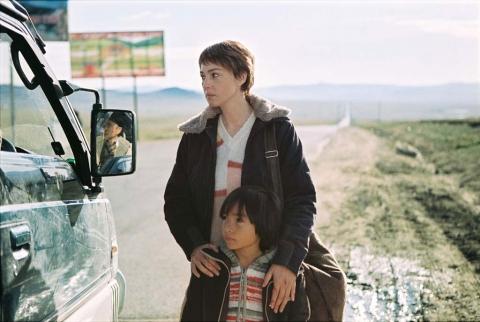 кадр №6901 из фильма Братство камня