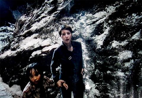 кадр №6902 из фильма Братство камня
