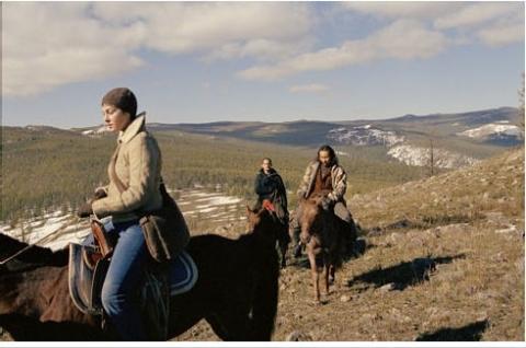 кадр №6903 из фильма Братство камня