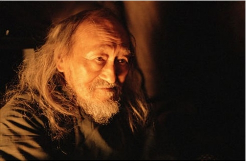 кадр №6904 из фильма Братство камня