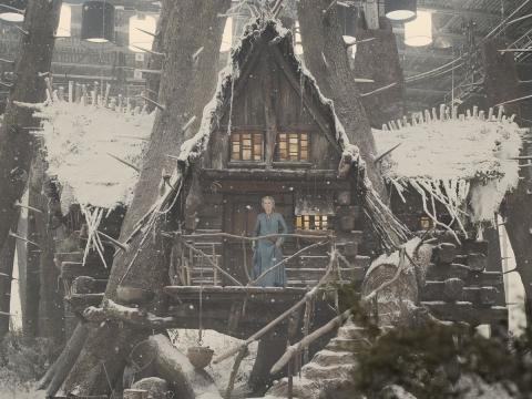 кадр №69053 из фильма Красная шапочка
