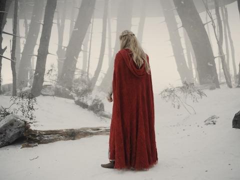 кадр №69055 из фильма Красная шапочка