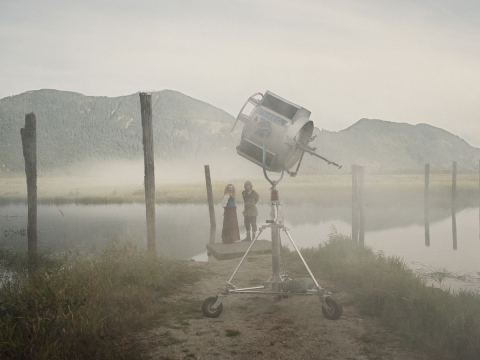 кадр №69059 из фильма Красная шапочка