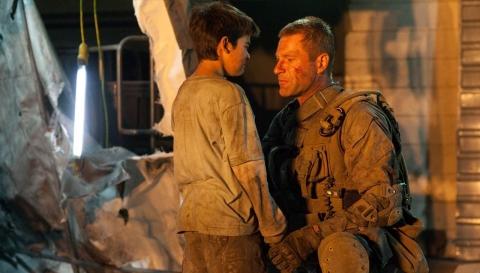 кадр №69136 из фильма Инопланетное вторжение: Битва за Лос-Анджелес
