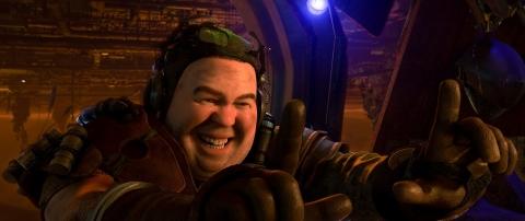кадр №69248 из фильма Тайна Красной планеты
