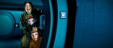 кадр №69250 из фильма Тайна Красной планеты