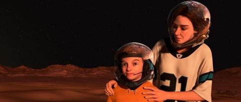 кадр №69253 из фильма Тайна Красной планеты