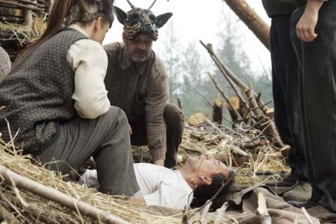 кадр №6936 из фильма Плетеный человек