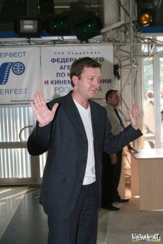церемония открытия ММКФ XXVIII