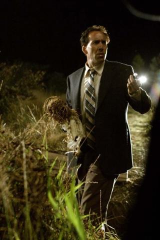 кадр №6941 из фильма Плетеный человек