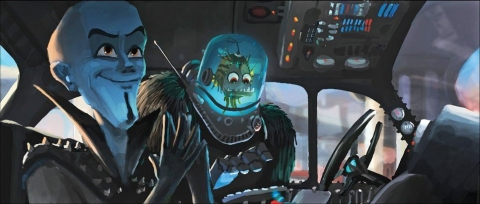 кадр №69499 из фильма Мегамозг
