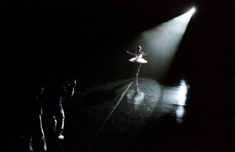 кадр №69720 из фильма Черный лебедь