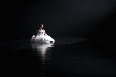 кадр №69726 из фильма Черный лебедь