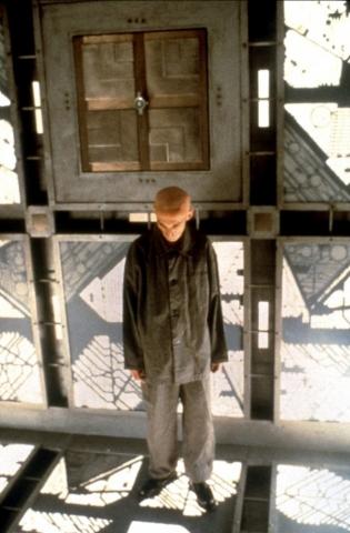кадр №69756 из фильма Куб