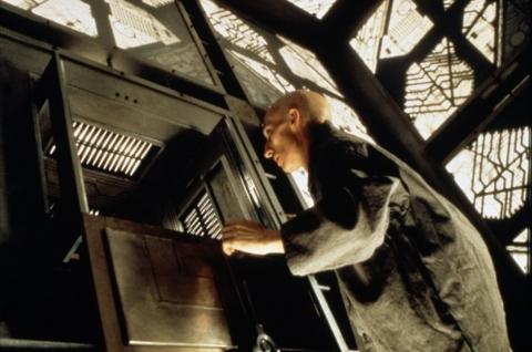 кадр №69757 из фильма Куб
