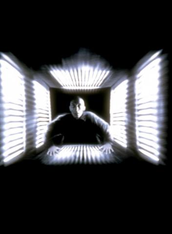 кадр №69759 из фильма Куб