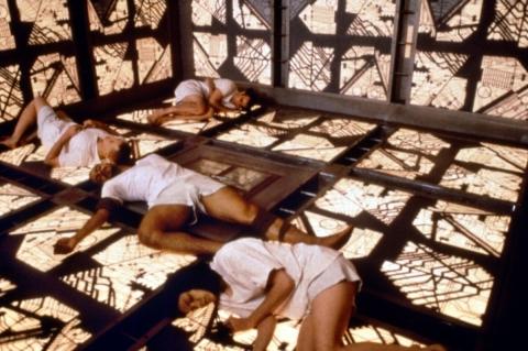 кадр №69764 из фильма Куб