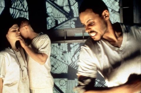 кадр №69765 из фильма Куб
