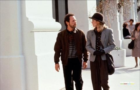 кадр №69918 из фильма Когда Гарри встретил Салли