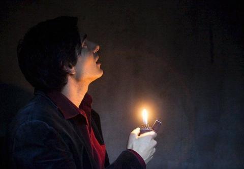 кадр №69960 из фильма Хроники вампиров