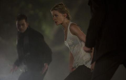 кадр №69961 из фильма Хроники вампиров