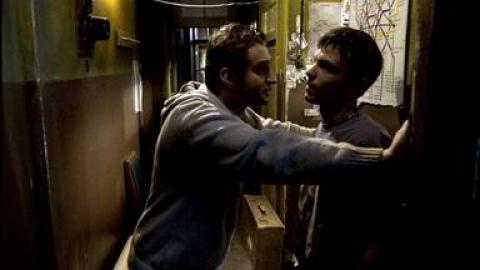 кадр №70 из фильма Ночной дозор