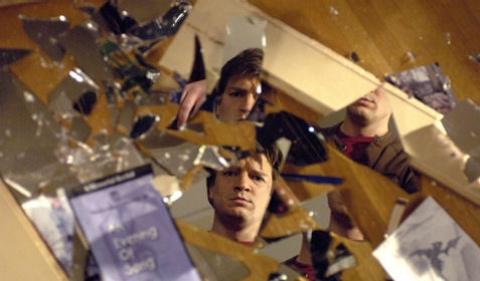 кадр №7025 из фильма Белый шум 2: Сияние
