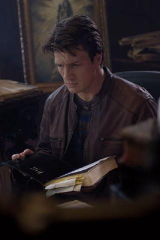 кадр №7028 из фильма Белый шум 2: Сияние