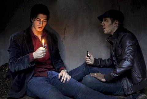 кадр №70653 из фильма Хроники вампиров