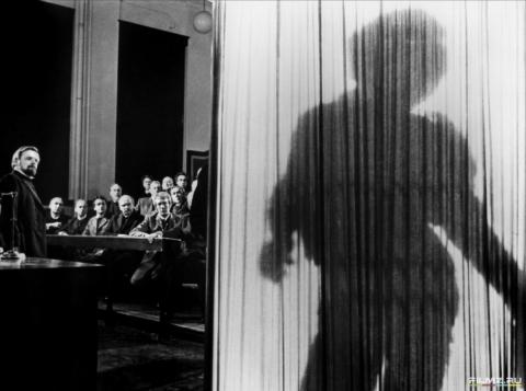 кадр №71277 из фильма Человек-слон