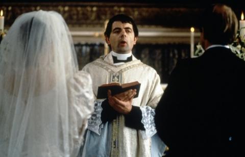 кадр №71466 из фильма Четыре свадьбы и одни похороны
