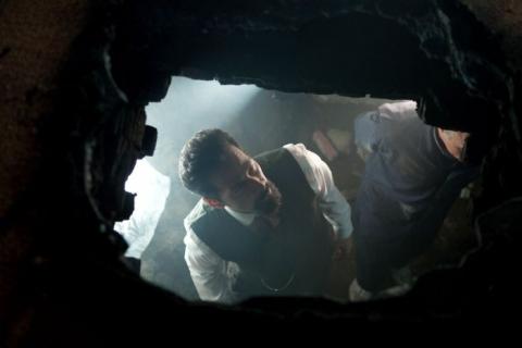 кадр №71526 из фильма Криминальная фишка от Генри
