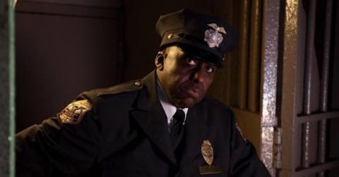 кадр №71536 из фильма Криминальная фишка от Генри