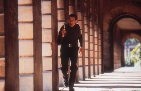 кадр №71657 из фильма Агент Джонни Инглиш