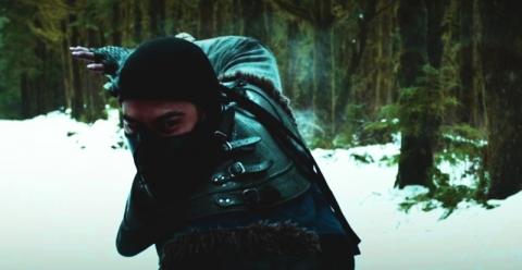 кадр №71698 из сериала Смертельная битва: Наследие*