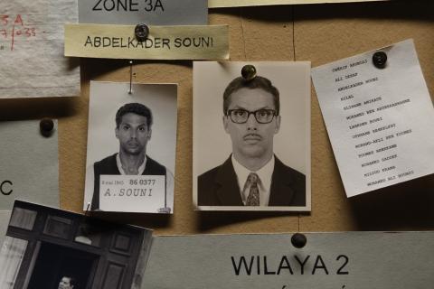 кадр №71744 из фильма Вне закона*