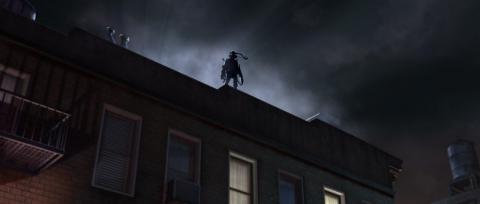 кадр №7188 из фильма Черепашки-ниндзя