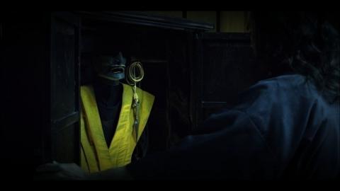 кадр №72124 из сериала Смертельная битва: Наследие*